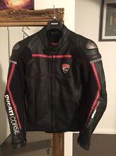 Ducati (Dainese) Corse C2 Men's Leather Jacket (Size 50) Bondi Eastern Suburbs Preview