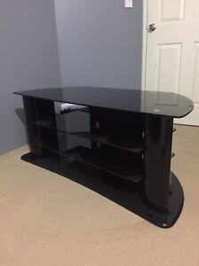 Glass TV cabinet Beechboro Swan Area Preview