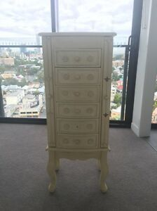Jewellery Armoire Fortitude Valley Brisbane North East Preview