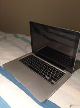 MacBook Pro (13-inch Mid 2009) Merewether Newcastle Area Preview