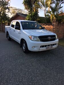 Toyota Hilux Coombabah Gold Coast North Preview