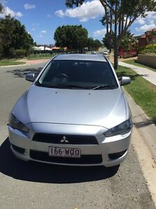Mitsubishi Lancer(Hachback) (price reduced) Eight Mile Plains Brisbane South West Preview