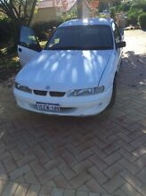 Holden commodore ute for sale Craigie Joondalup Area Preview