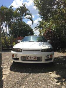 1995 Nissan Skyline Turbo(petrol-unleaded) Corinda Brisbane South West Preview