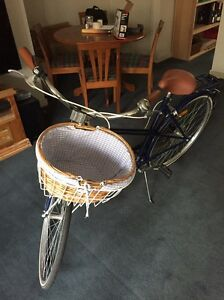 EXCELLENT CONDITION: 12 month old Ladies Vintage Bike Warrnambool Warrnambool City Preview