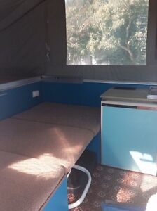 Camper Van Moorooka Brisbane South West Preview