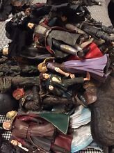 Lord of the ring figures set Cranbourne Casey Area Preview