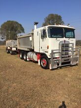 1985 Kenworth Truck & Dog Trailer Camden Camden Area Preview