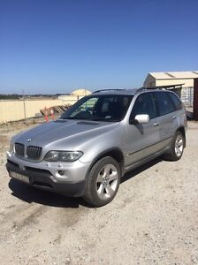 2004 BMW X5 d E53 Auto 4x4 MY05 Officer Cardinia Area Preview