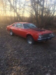 Looking for 340 motor and tranny