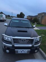 Hilux SR5 for sale Dandenong Greater Dandenong Preview