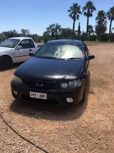 Ford falcon bf xr6 Renmark Renmark Paringa Preview