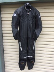 Joe Rocket 1 piece race leathers  Size 44 North Balgowlah Manly Area Preview