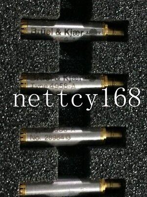1031-bk Bruel Kjaer Type 4958-a Microphone With Preamplifier