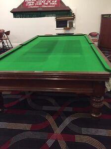 Pool/Billiards table - very big Shepparton Shepparton City Preview