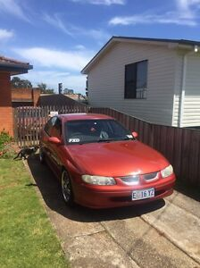 1999 VT Commodore Burnie Burnie Area Preview