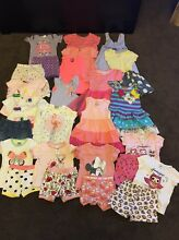 Size 2 Girls Clothes (Spring/Summer) Two Wells Mallala Area Preview