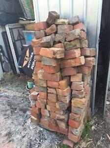 Mixed half bricks Thornbury Darebin Area Preview