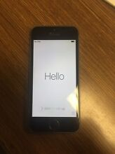 iPhone 5s 16gb Adamstown Newcastle Area Preview