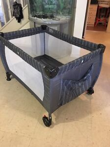 2 travel cots Green Valley Liverpool Area Preview