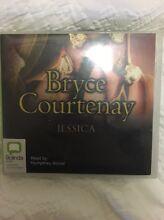 Jessica Bryce Courtenay Audio North Melbourne Melbourne City Preview