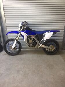 For Sale: wr450f Sorell Sorell Area Preview