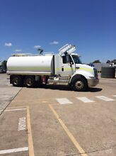 Water trucks wet or dry hire Toowoomba Toowoomba City Preview