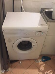 Washing machine URGENT SALE Brookvale Manly Area Preview
