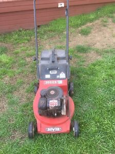 Lawn mower Hallett Cove Marion Area Preview