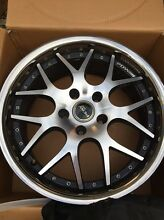 PDW/// FORD FORD RIMS CHEAP SAVE $$$ Craigieburn Hume Area Preview