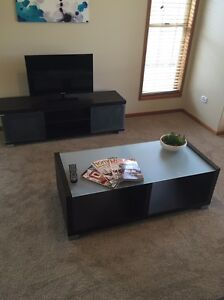 **Price Drop** Brand new matching tv unit and coffee table Middle Ridge Toowoomba City Preview