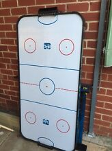 Air hockey table working Netley West Torrens Area Preview