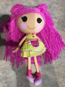 Very good condition  la la loopsy doll. Greenfields Mandurah Area Preview