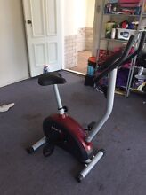 Exercise bike Carindale Brisbane South East Preview