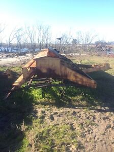 Farm machinery parts Boxwood Hill Pallinup Area Preview