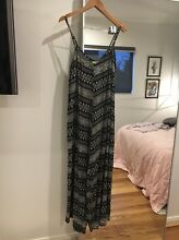 Mila jumpsuit size small to medium McKellar Belconnen Area Preview