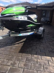 Kawasaki ultra 260x supercharged Jetski Hoppers Crossing Wyndham Area Preview