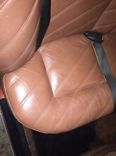 Wtb Vk Calais Holden commodore leather front seats in this colour Allambie Heights Manly Area Preview