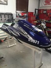 2009 Yamaha Superjet standup - fresh rebuild Yokine Stirling Area Preview
