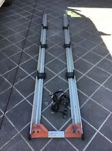 Rhino ladder roof rack Kellyville The Hills District Preview