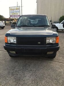 1996 Land Rover Range Rover vogue South Windsor Hawkesbury Area Preview