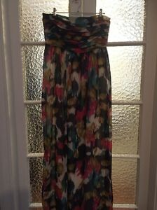 MATERNITY dress ASOS size 12 adjustable worn once for wedding Broadmeadow Newcastle Area Preview
