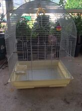 Bird cage Elizabeth Playford Area Preview