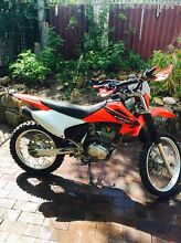 EOI. Crf230 sell or swap Padbury Joondalup Area Preview