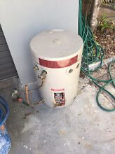 Hot water cylinder Southport Gold Coast City Preview