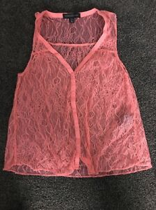 Various tops size 8/S Hunterview Singleton Area Preview