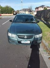Holden commodore 2006 dual fuel 1 year rego and rwc Noble Park Greater Dandenong Preview