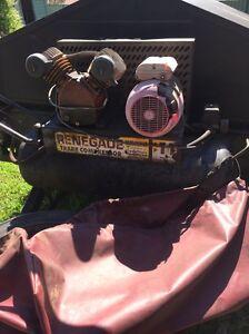 Air compressor Redbank Ipswich City Preview