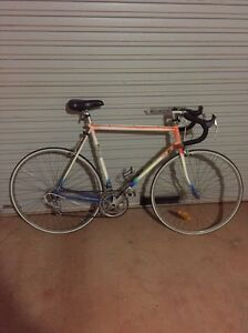 Bicycle racer for sale Toowoomba Toowoomba City Preview