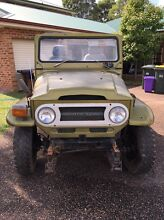 1976 FJ40 $2500 ONO - 1974 FJ40 $2000 ONO Lakelands Lake Macquarie Area Preview